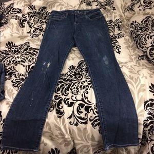 Apt. 9 Denim - Apt. 9 skinny jeans