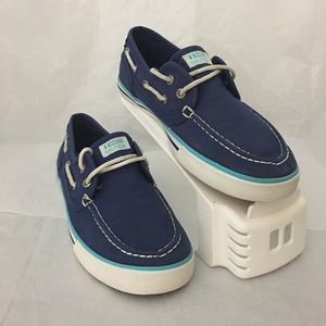 Nautica Other - Nautica Spinnaker boat shoes