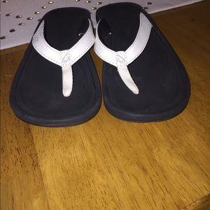 OluKai Shoes - OluKai Kalapa Women's Sandals Size 7
