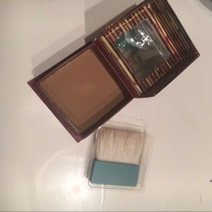 Benefit Other - Untouched Benefit Hoola Bronzer with brush