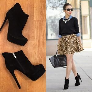 Chinese Laundry Shoes - Kristin Cavallari Lavish Ankle Bootie