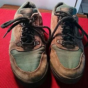 Vasque Shoes - Vasque women's hiking boots size 7