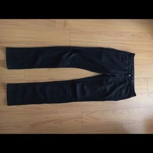 Earnest Sewn Denim - Earnest sewn size 29 black jeans