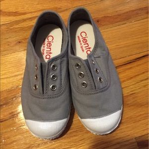 Cienta Other - Cienta slip on sneakers -NEW