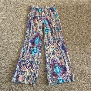 Everly Pants - Everly Boho Pants