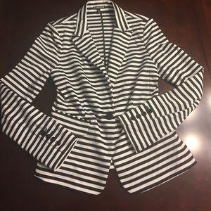 Express Jackets & Blazers - ⭐️ Express Stretchy Blazer!