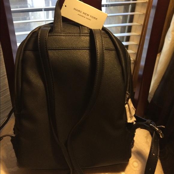 b84601a474ce6 55% off Marc New York Handbags - Brand new Marc New York book bag.