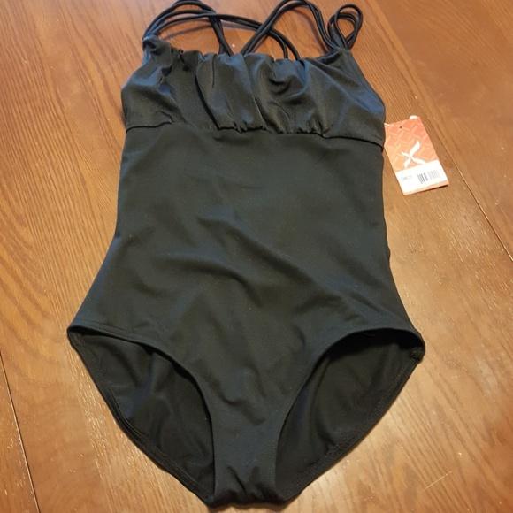 c2152376c Capezio Swim