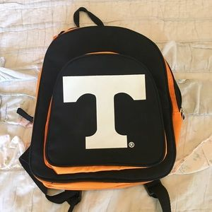 Other - Unisex Tennessee backpack bag kids