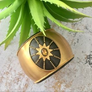 Satya Jewelry Jewelry - Solstice Cuff by Satya Jewelry