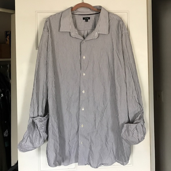 80 off apt 9 other men 39 s apt 9 3xl button up from for Apartment 9 dress shirts