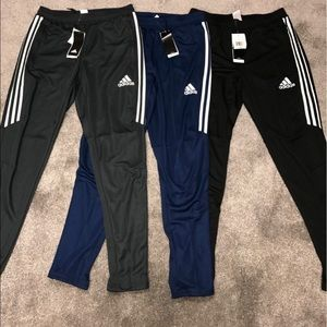 Adidas Other - New! Men's Adidas Track Pants sz M