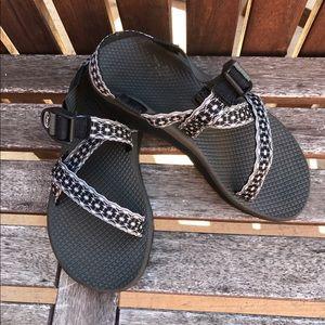 Chaco Shoes - Z/ cloud single strap size 7