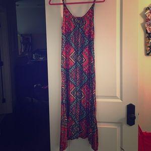 Tobi Dresses & Skirts - Tobi beachy dress