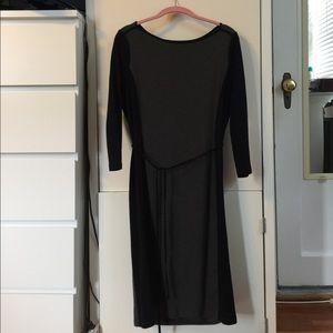 Ralph Lauren Dresses & Skirts - Ralph Lauren grey & black dress