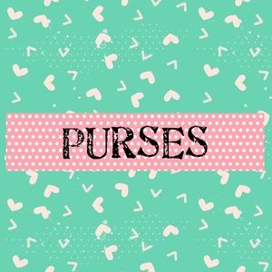 Handbags - Purses Start Here