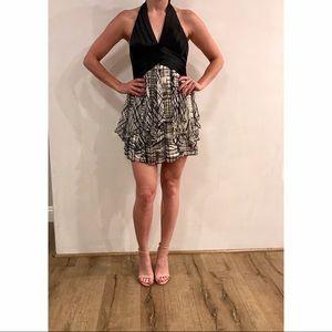 BCBGMAXAZRIA Cocktail Dress 🖤