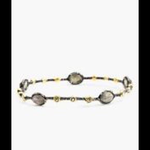 69 off alexis bittar jewelry alexis bittar jardin de for Alexis bittar jardin de papillon earrings