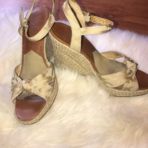 MICHAEL Michael Kors Shoes - Michael Michael Kors wedges