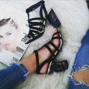 Strut! Shoes - //The Halsey//
