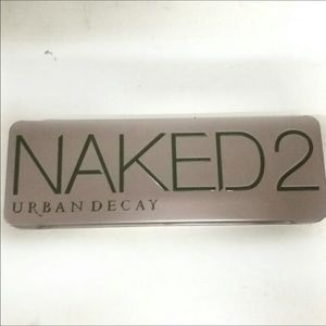 Urban Decay Other - Naked 2 Palette Brand New With Box