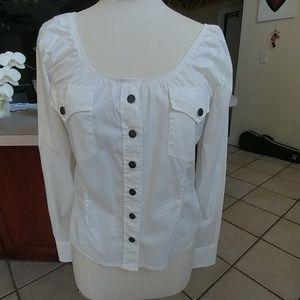 Benetton blouse