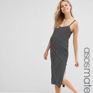 ASOS Maternity Dresses & Skirts - Asos maternity midi bodycon dress