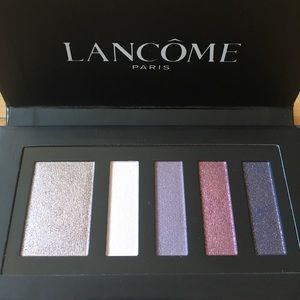 Lancome Other - NEW Lancome Travel Chic Eye Shadow Color Palette