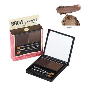 Benefit Other - BENEFIT Brow Zing Brow Shaping Kit, Dark