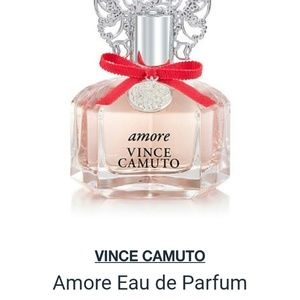Vince Camuto Other - Vince Camuto Amore *EDP* 3.4 fl oz