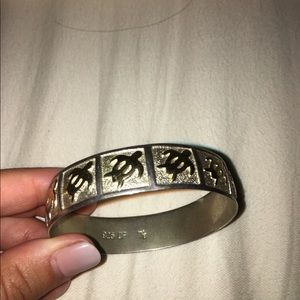 Jewelry - Proof of bangle fits adult size
