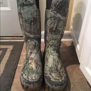 Other - Lacrosse hunting boots