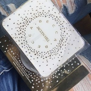 Becca x Jaclyn Hill Champagne Pop Face Palette