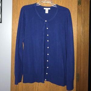 Covington Sweaters - Covington Cardigan Sweater