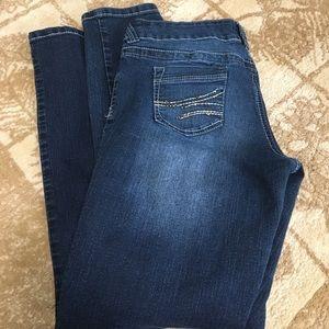 Maurices Denim - Maurice's jeggings or jean leggings