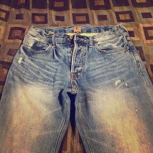 PRPS Other - Distressed Denim by PRPS. Authentic! 32x32