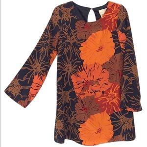 Julie Brown Dresses & Skirts - Julie Brown silk shift dress EUC