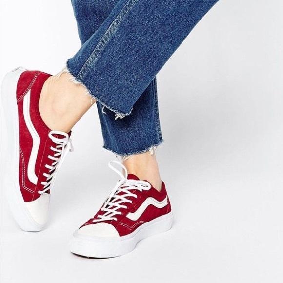 72 Off Vans Shoes