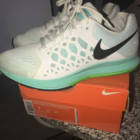 nike zoom gp sz 7 Nike Air Troupe Mid ... 5c3337f38