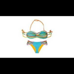 Swim - Blueglue Swim 'Favela Playa' Set