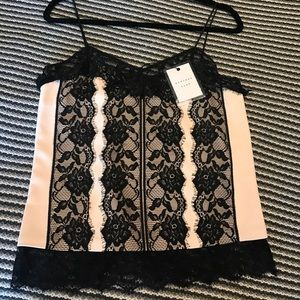 Endless Rose Tops - NWT camisole
