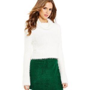 """NWT Gianni Bini """"Alice"""" knit sweater"""