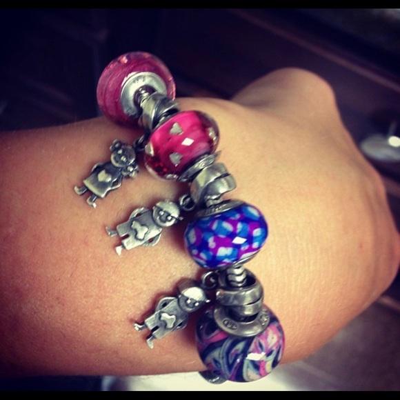 Jewelry Stores That Sell Pandora Bracelets: Kay Jewelers Pandora Bracelet Great For
