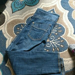 Rock and republic slimming jeans