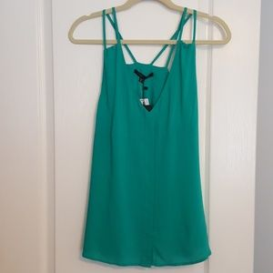Blaque Label Tops - NWT blouse