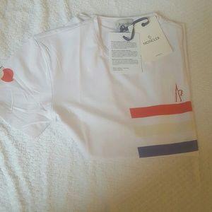 MONCLER  Other - MONCLER cotton tshirt