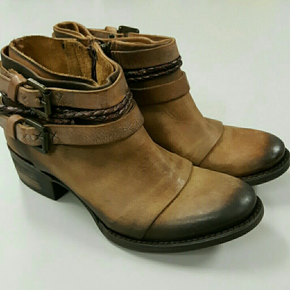 Make Old Leather Shoes Look New Wrinkles