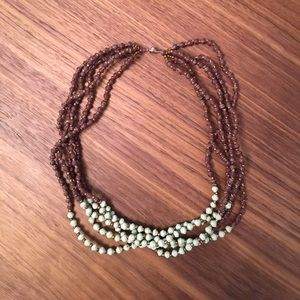 31 Bits Jewelry - 31 Bits Statement Necklace