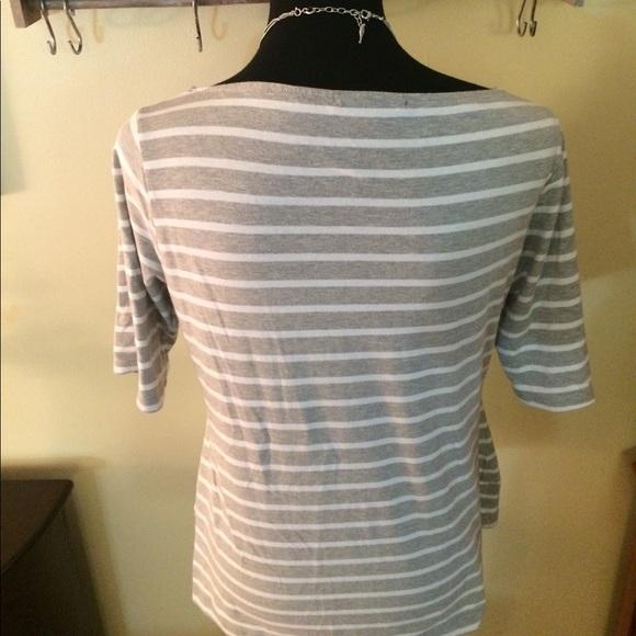 88 off michael stars tops michael stars elbow sleeve for Michael stars tee shirts