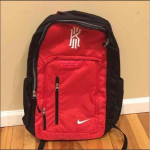 Nike Other - 🌷New🌷 Nike Kyrie School Backpack